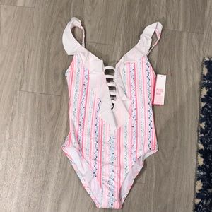 Lilly Pulitzer one piece